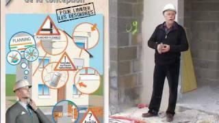 Mémo - Enduit monocouche sur facades maçonnées