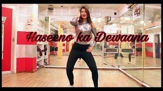 Haseeno Ka Deewana   Kaabil   Hrithik Roshan, Urvashi Rautela   Raftaar    Dance