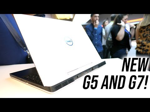 Why Dell Won CES 2019 In Laptops