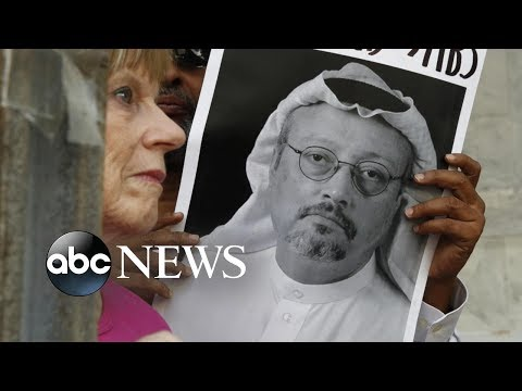 Xxx Mp4 11 In Saudi Arabia Face Indictments For Journalist39s Death 3gp Sex