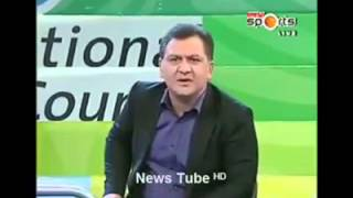 Pakistan Talkshow After Lossing Against Bangladesh