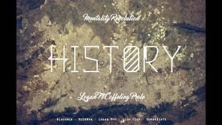 Lion Fiah - History 2017