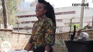 Nadia Xclusive - Si Rahisi|/PAL Live