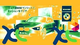 Japanese Car Auto/Sound Logos Part 3 in XL Chorded