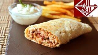 شاورما الدجاج Chicken Shawerma