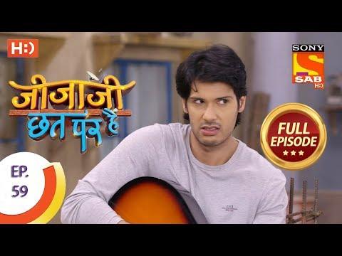 Xxx Mp4 Jijaji Chhat Per Hai Ep 59 Full Episode 30th March 2018 3gp Sex