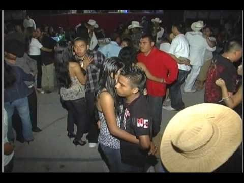 Gran fiesta baile La borrachera jjejjejje Atenango 2010.