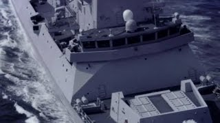 What the Royal Navy Does - Official Royal Navy Promo