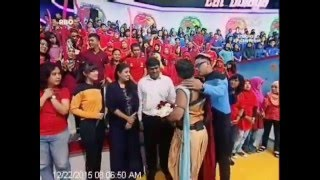 Dev Joshi Di The TNEBI Indonesia 22 Desember 2015