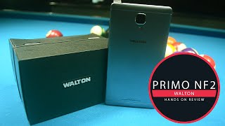 Walton Primo NF2 Hands on Review