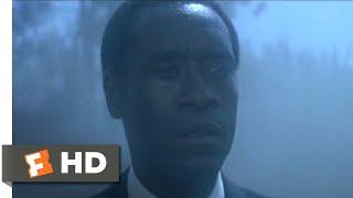 Hotel Rwanda (2004) - The Fog Clears Scene (10/13) | Movieclips