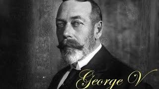 George V - La perfection monarchique à tout prix
