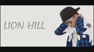 Lion Hill -- Anao fanantenako ( AUDIO GASY 2017)