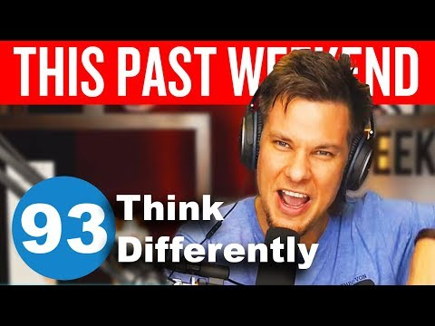 Xxx Mp4 Think Differently This Past Weekend 93 3gp Sex