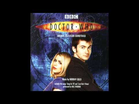 Doctor Who Series 1 and 2 Soundtrack - 10 - Hologram
