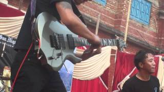 Himali Nepali Mantra Guitarist Guitar Solo