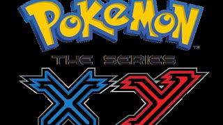 Pokemon The Series XY: Kalos Quest Theme Song (Be A Hero!) [Lyrics]