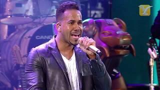 Romeo Santos - Promise - Festival de Viña del Mar 2015 HD