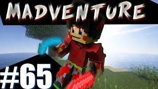 Madventure | #65 - UN POINT ONZE