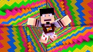 Minecraft: CONTRA GRAVIDADE - ANTI DROPPER ‹ AMENIC ›