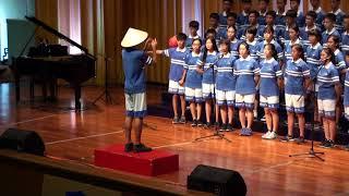 明道中學106學年度國一詩詞吟唱比賽-Y113