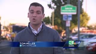 Brazen south Sacramento robbery caught on camera