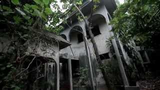 Misteri Banglo Taman Tenaga Puchong