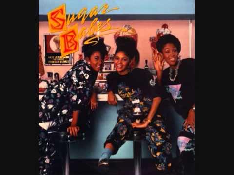 Sugar Babes-  Here I Go (Falling in Love Again)
