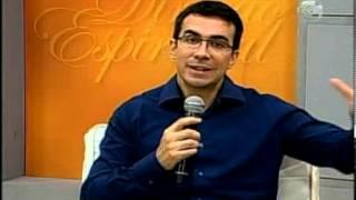 A sexualidade no casamento - Pe. Fábio de Melo - Programa Direção Espiritual 19/6/2013