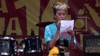 Sendratari Siti Nurbaya SMAN 3 Pekalongan