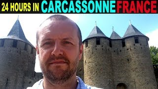 A Tourist's Guide to Carcassonne, France