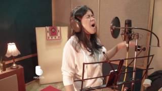 Alicia Keys  - If I Ain't Got You (cover) jasmine