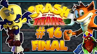Crash of the Titans | Episode 20 | Part 16 | FINAL CZ/SK