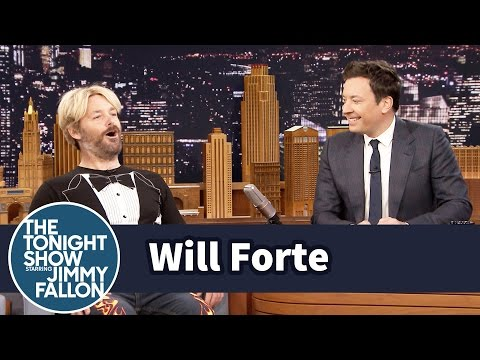 Jimmy Gets a Visit from His Cousin Brian Dunning Will Forte