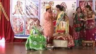 2014 03   Gangaur   Bhagat Ke Vash me Hai Bhagwaan