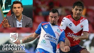 El 'Ruso' Zamogilny destrozó a Carlos Salom por decir que se arrepiente de haber ido a México