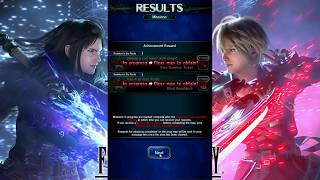 FFBE Guardian of the Order - A New Era (All Mission)