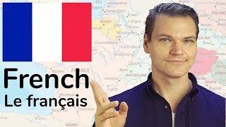 La langue française: The French Language
