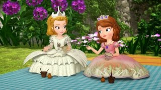 Sofia the First S01E19 Princess Butterfly