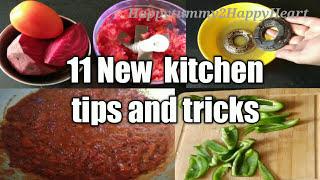 11 Best Kitchen Tips बहुत ही जरूरी और उपयोगी किचन टिप्सKitchen Tips And Tricks In Hindi EVERYDAYTIPS