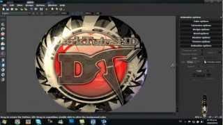 Tutorial Xara 3D // Hacer un Logo Animado y Poner en Tus Videos