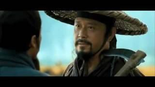 The Lost Bladesman Trailer 2011 [Donnie Yen]