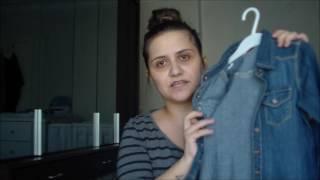 Çocukların Giyim Alışverişi / Ortak Video