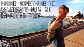 Machine Gun Kelly - Home Soon (With Lyrics)