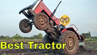 | Massey Ferguson 375 Tractor Working | Agriculture and Farming | ماسي فيرغسون 375 جرار عمل أفضل |