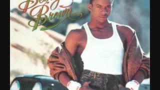 My Prerogative - Bobby Brown [+Lyrics]