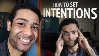 How To Set an Intention For Astral Travel (& Everything else!)