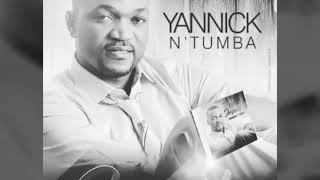 "YANNICK N'TUMBA ""Golgotha"" Album Impact..."