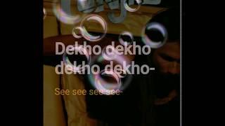 Chitta Ve   ,  O chitta ve  #udta Punjab lyrics video