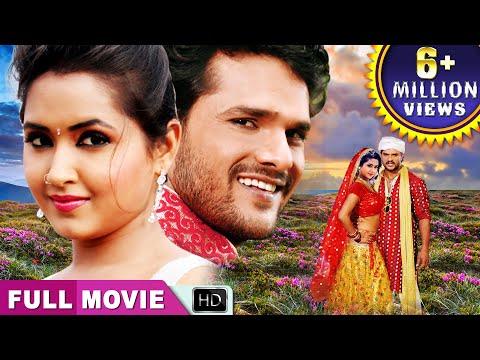 Xxx Mp4 Khesari Lal Yadav New Bhojpuri Movie 2018 Kajal Raghwani Superhit HD Film 3gp Sex